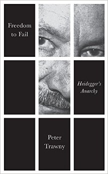 freedom to fail heidegger