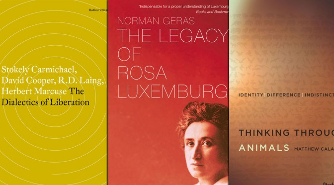 june 2015 critical theory books