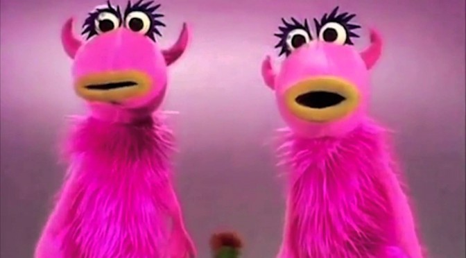 The Muppets Explain Phenomenology