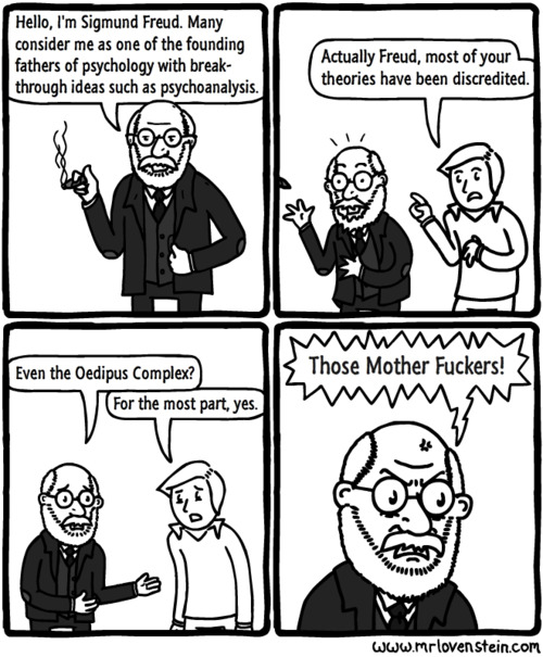 freud comic 1