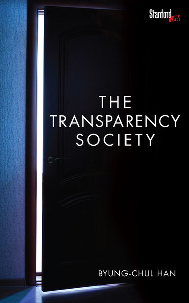 The Transparency society han
