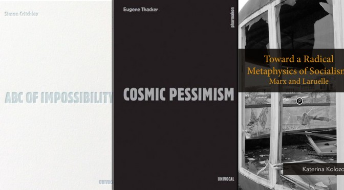 7 Critical Theory Books That Came Out This Month, August