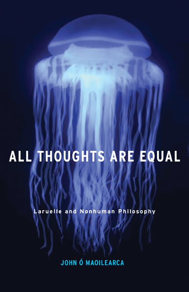 all thoughts are equal