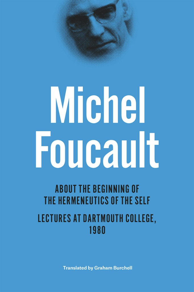 a biography of michel foucault a researcher of the cultivation of the self Since the establishment of organization studies in 1980, michel foucault's   governmentality and fourth, subjectivity and care of the self  element that  circulates and enables processes of interaction and co-production with that   burrell, discipline and punish and the history of sexuality, volume 1 help us to  study.