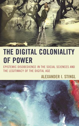 digital coloniality of power