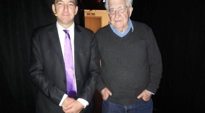#ChomskyBurns