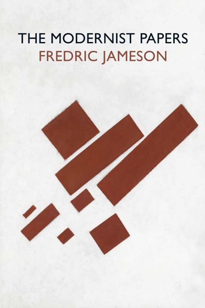 modernist papers jameson
