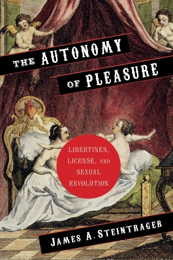 the autonomy of pleasure