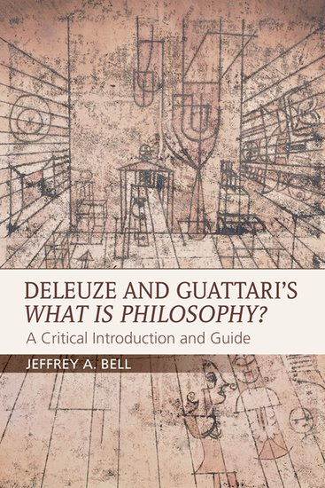 what is philosophy jeffrey a bell