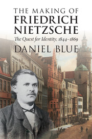 making of nietzsche