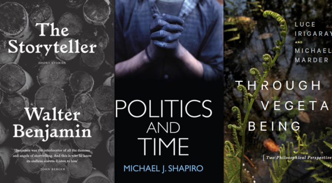 8 Critical Theory Books That Came Out in July