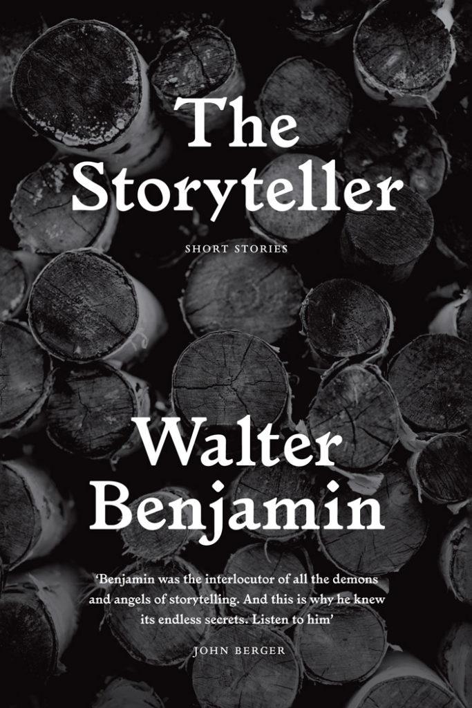 storyteller benjamin