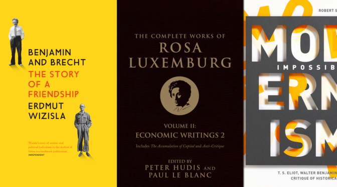 august 2016 critical theory books
