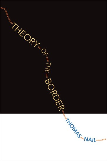 theory of the border thomas nail