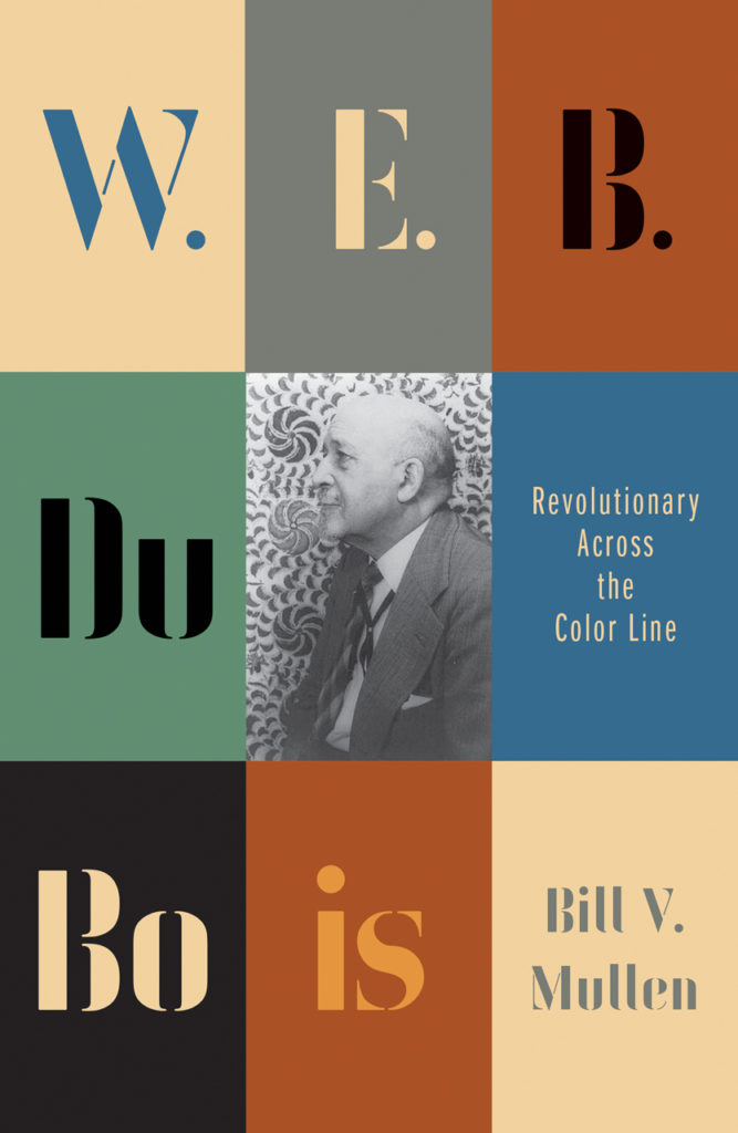 web dubois bill mullen