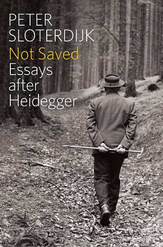 heidegger-not-saved-sloterdijk