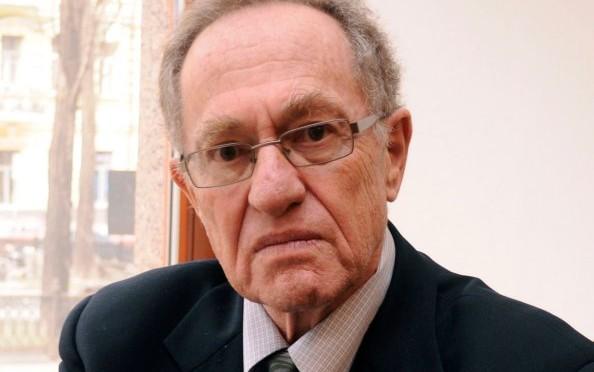 Alan Dershowitz Isn't Invited to Judith Butlers BDS Talk, Rages