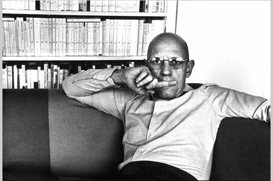 Free Read of the Day: On Foucault and the US:Mexico Border Wall