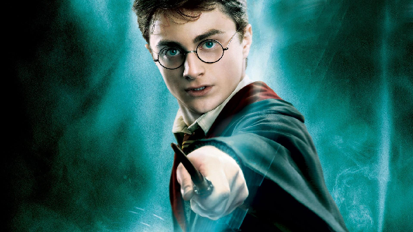 The Queerness of Harry Potter