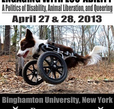Stream The First Annual Eco-Ability Conference For Free
