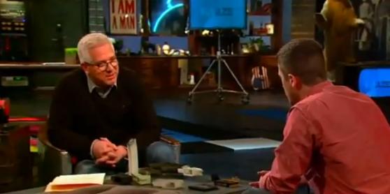 Cody Wilson Talks Foucault With Glenn Beck