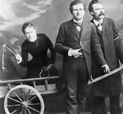 5 Crazy Facts About The Life of Friedrich Nietzsche