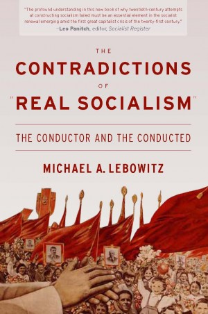 contradictions of real socialism
