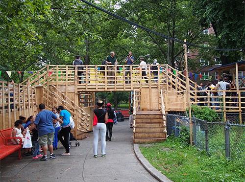 The Bronx Now Has a Monument to Antonio Gramsci