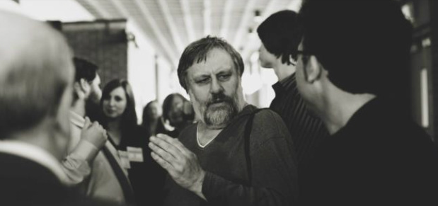 My God! Zizek Conference is Now Accepting Papers