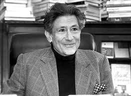 Edward Said's Daughter Recounts Growing Up in NYC: 'I Resigned Myself To Believing That Everything People Said About My Culture Was True'