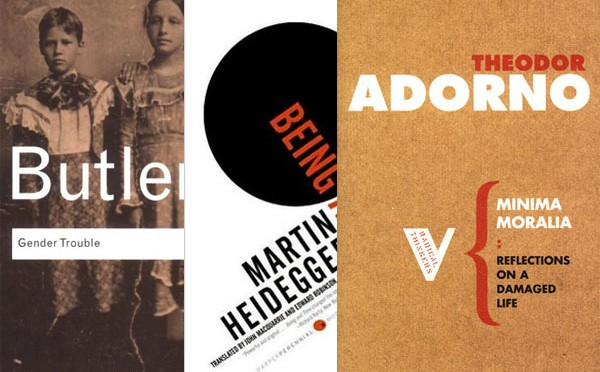 87 Texts Every Critical Theorist Needs to Read