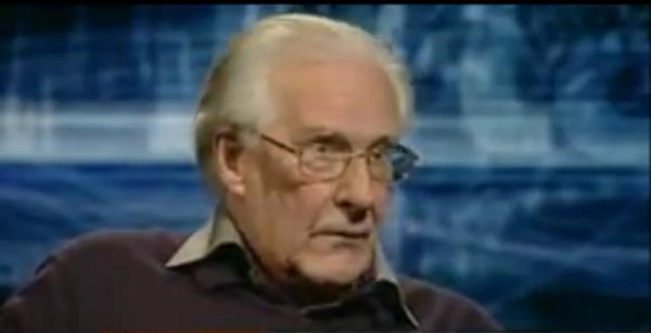 Watch: Alain Badiou Interviewed on BBC During Peak of Economic Crisis