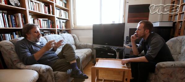 Vice Meets Slavoj Zizek and Hilarity Ensues