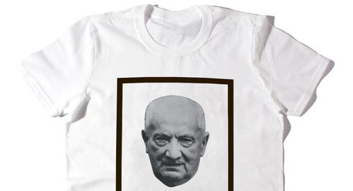This Heidegger T-Shirt Rules