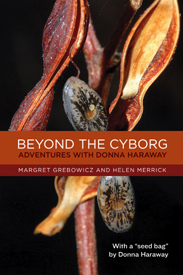 Beyond the Cyborg, Reviewed