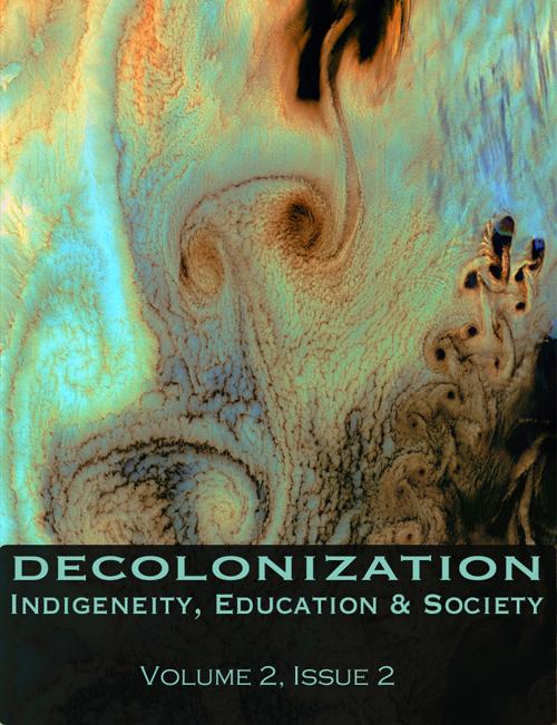 decolonization journal volume 2