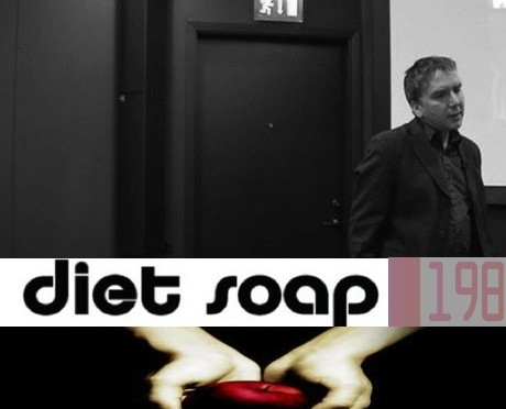 Listen: Mark Fisher and his Vampires on Diet Soap