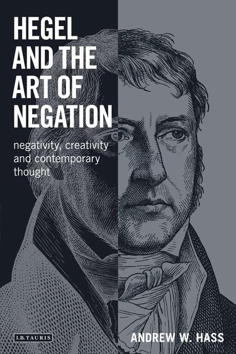 hegel and art of negation
