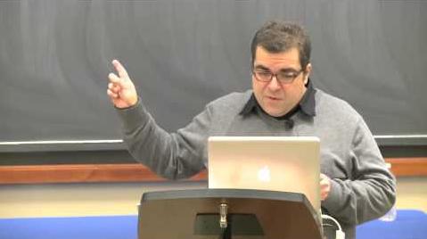 José Esteban Muñoz, Acclaimed Queer Theorist, Dead at 46