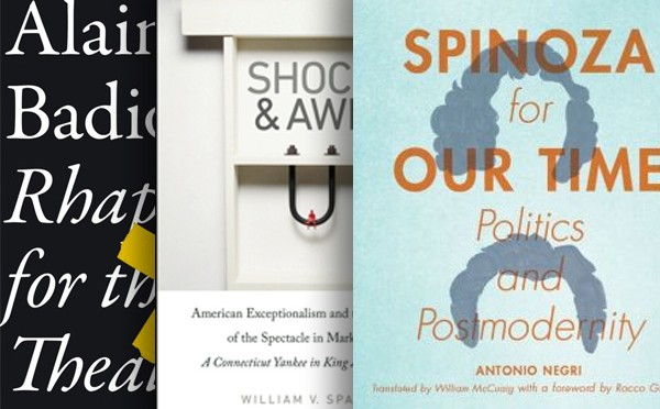 50 Critical Theory Books That Came Out in 2013 – Updated