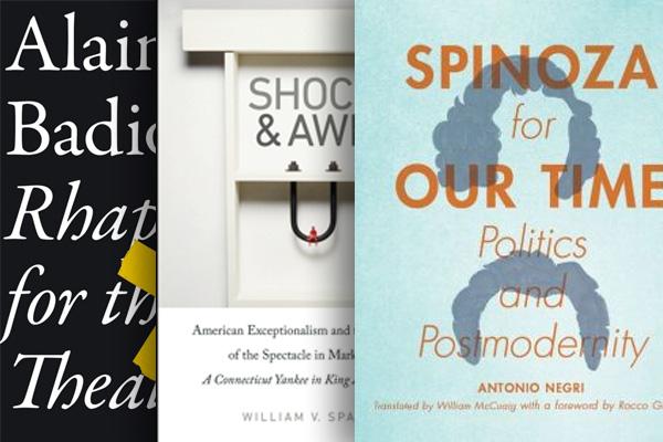 philosophy books 2013
