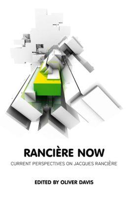 ranciere now davis
