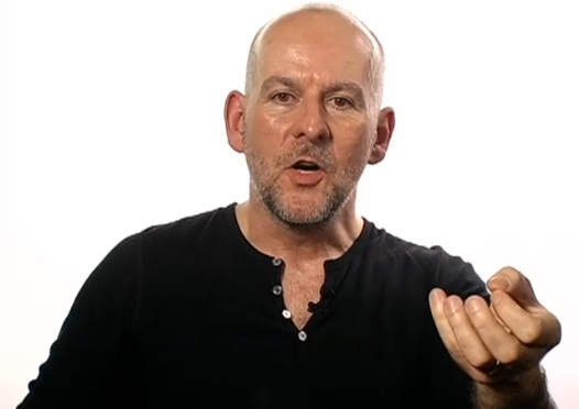 Watch Simon Critchley Explain Nietzsche and Nihilism in 3 Minutes