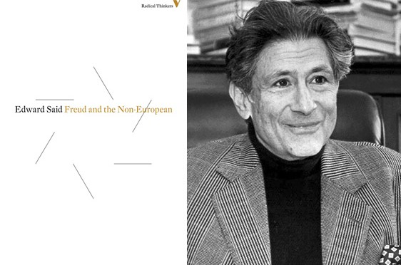 Free Read: 'Freud and the Non-European' by Edward Said