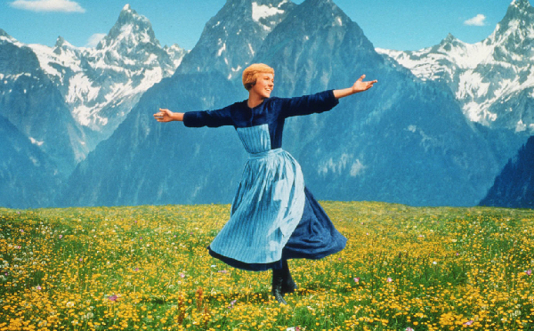 Watch Zizek Explain Why the Sound of Music is Fucked