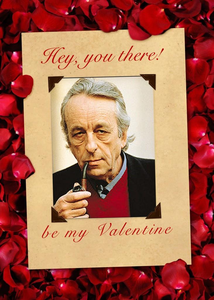 Althusser Valentine Card