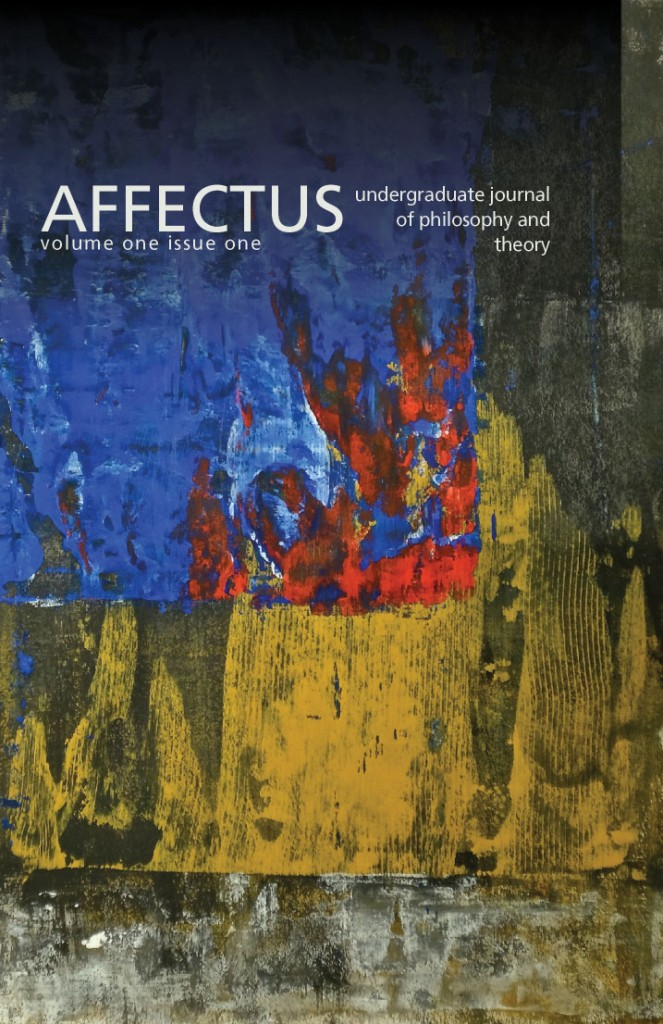 affectus issue one