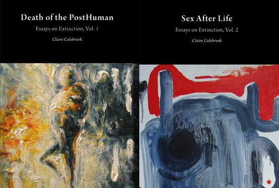 Download Two New Claire Colebrook Books for Free