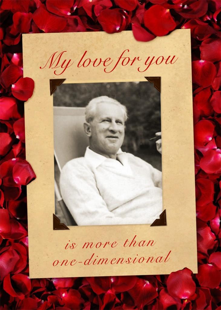 marcuse valentine card