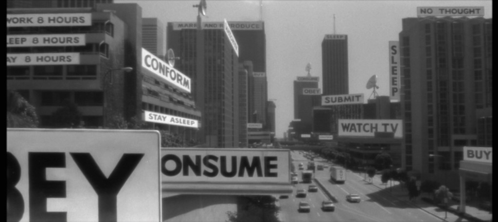 they live consume